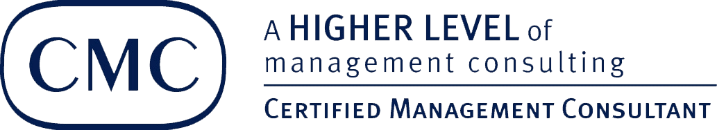 Certified Management Consultant Logo